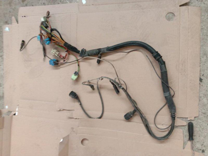 Электропроводка Bmw X5 E53 M62B44 2002