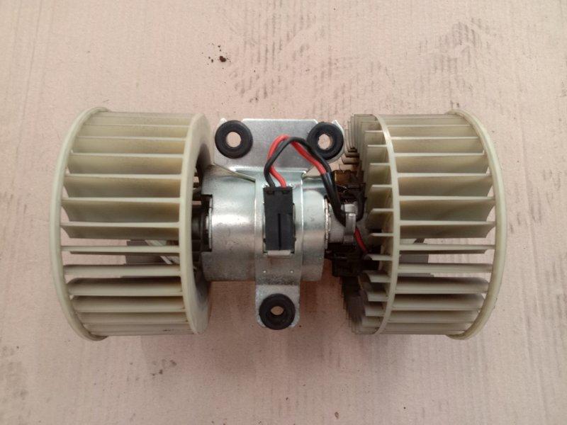 Вентилятор печки Bmw X5 E53 M54B30 2002
