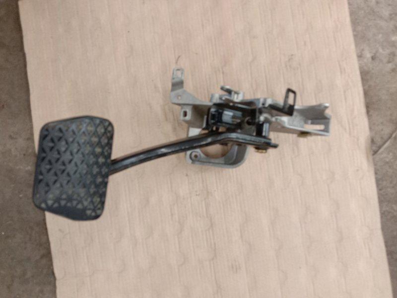 Педаль Bmw X5 E53 M54B30 2002
