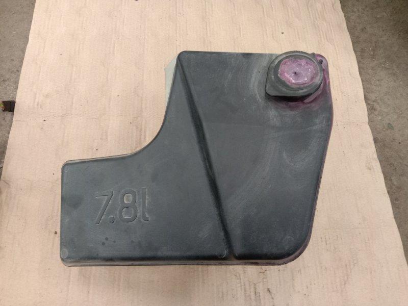Бачок омывателя Bmw X5 E53 M54B30 2002