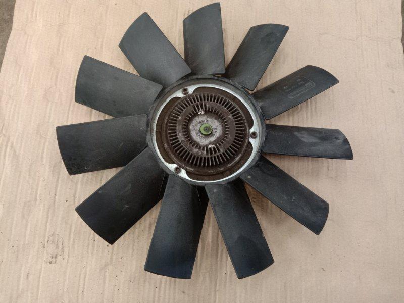 Вентилятор вискомуфты Bmw X5 E53 M54B30 2002