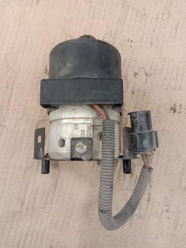 Вакуумный насос тормозной системы Bmw X5 E53 M54B30 2002