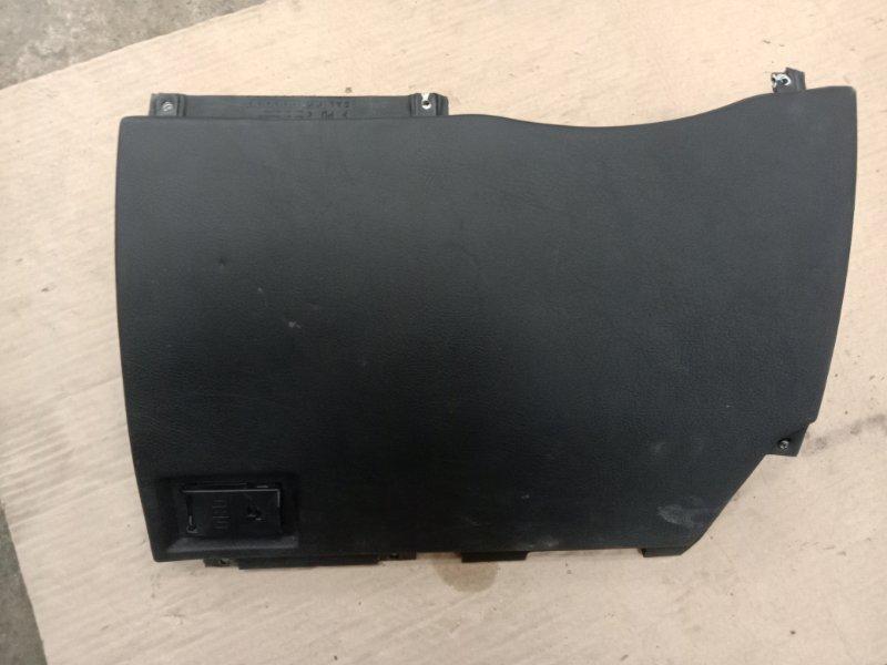 Пластиковые детали салона Bmw X5 E53 M54B30 2002