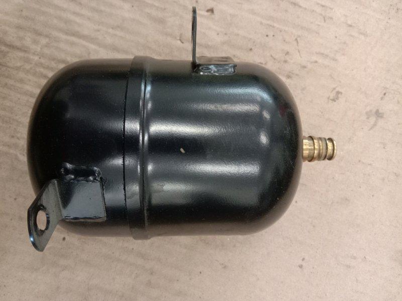Ресивер пневматической подвески Bmw X5 E53 M54B30 2002