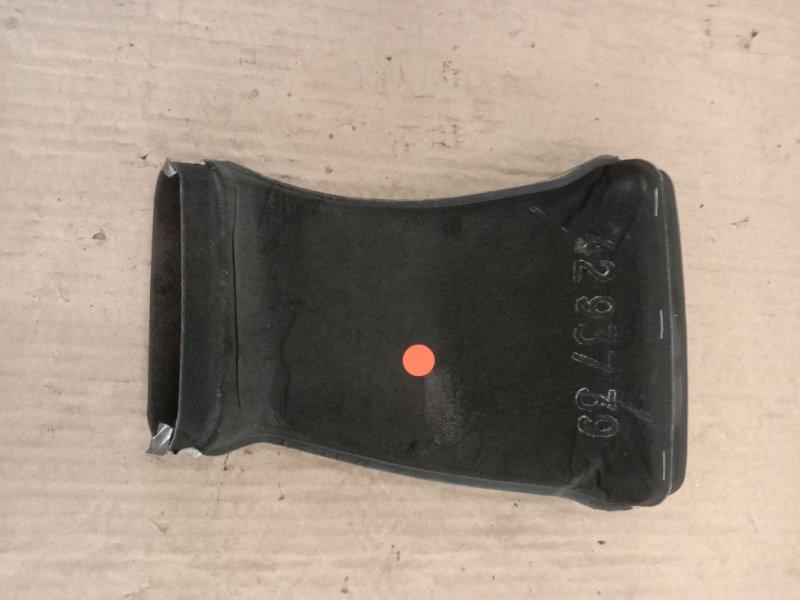 Дефлектор воздушный Bmw X5 E53 M54B30 2002 задний