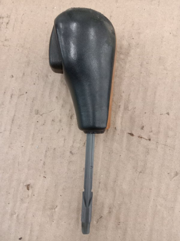 Ручка кпп Bmw X5 E53 M54B30 2002
