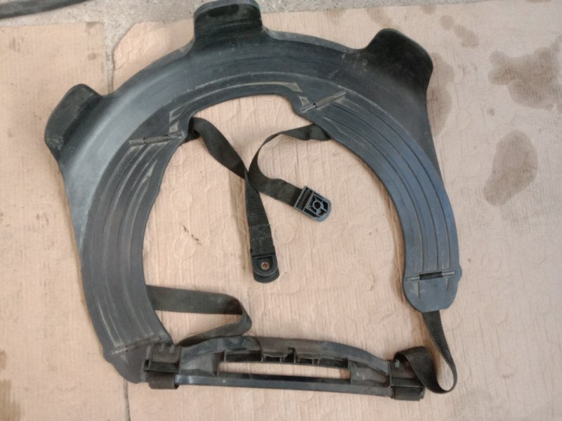 Запасное колесо Bmw X5 E53 M54B30 2002