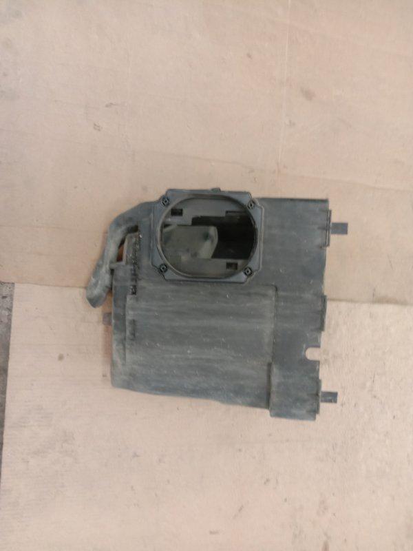 Блок управления Bmw X5 E53 M54B30 2002