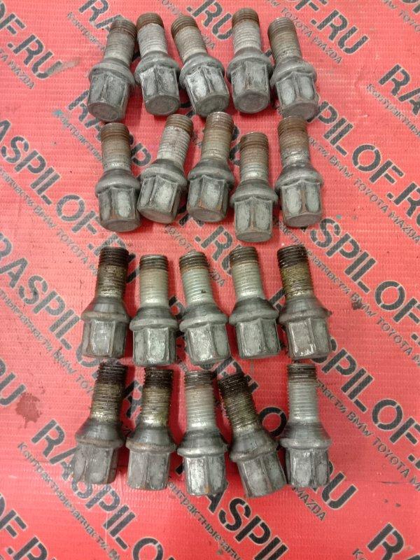 Болт Bmw X5 E53 M54B30 2002