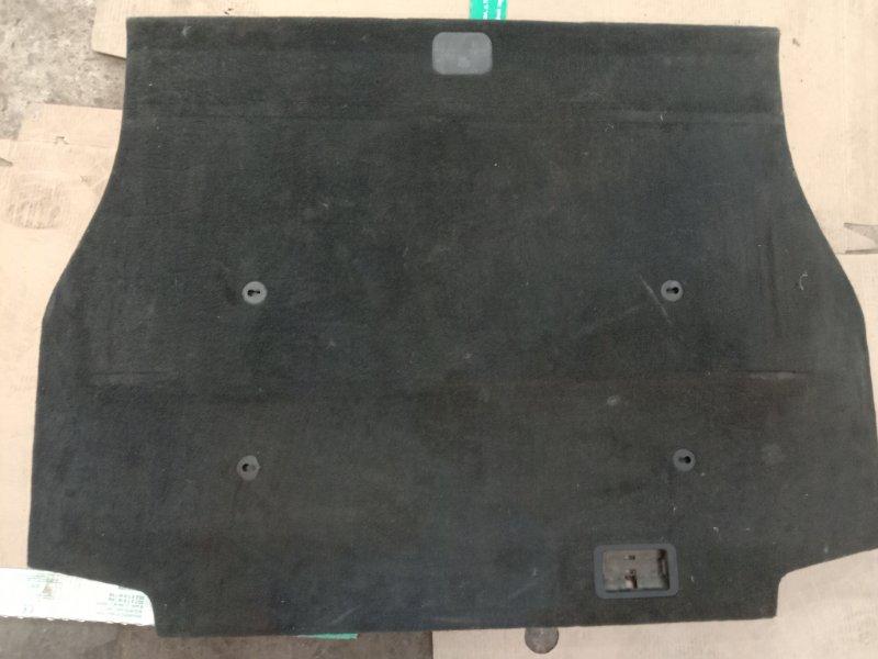 Обшивка багажника Bmw X5 E53 M54B30 2002