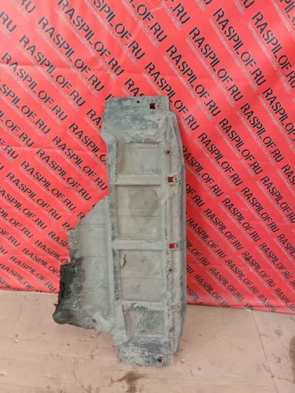 Защита бампера Bmw X5 E53 M54B30 2002 передняя
