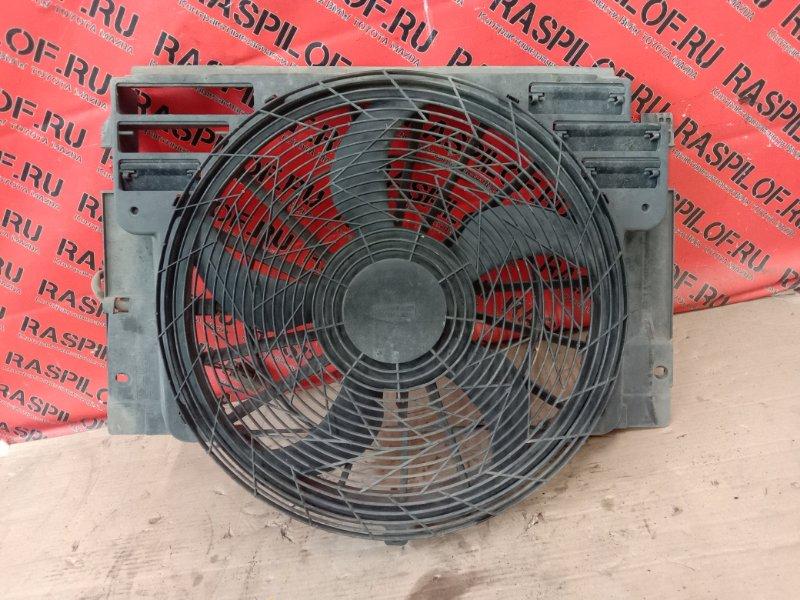 Диффузор Bmw X5 E53 M54B30 2002