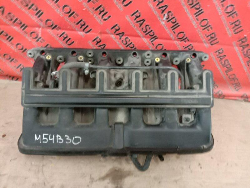 Коллектор впускной Bmw X5 E53 M54B30 2002
