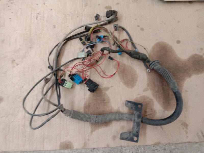 Электропроводка Bmw X5 E53 M54B30 2002