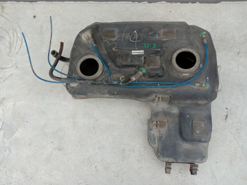 Бак топливный Bmw X5 E53 M54B30 2002