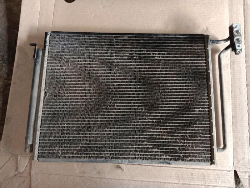 Радиатор кондиционера Bmw X5 E53 M54B30 2002