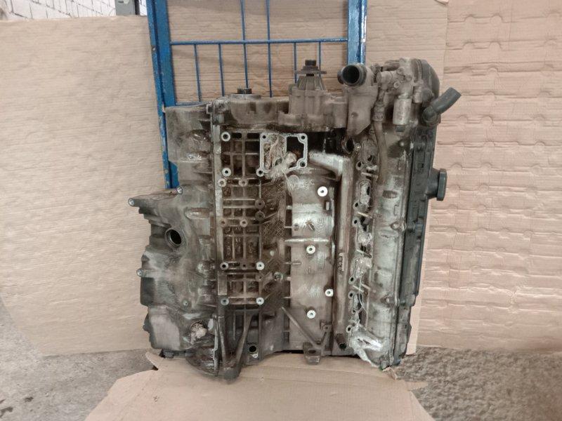 Двигатель Bmw X5 E53 M54B30 2002