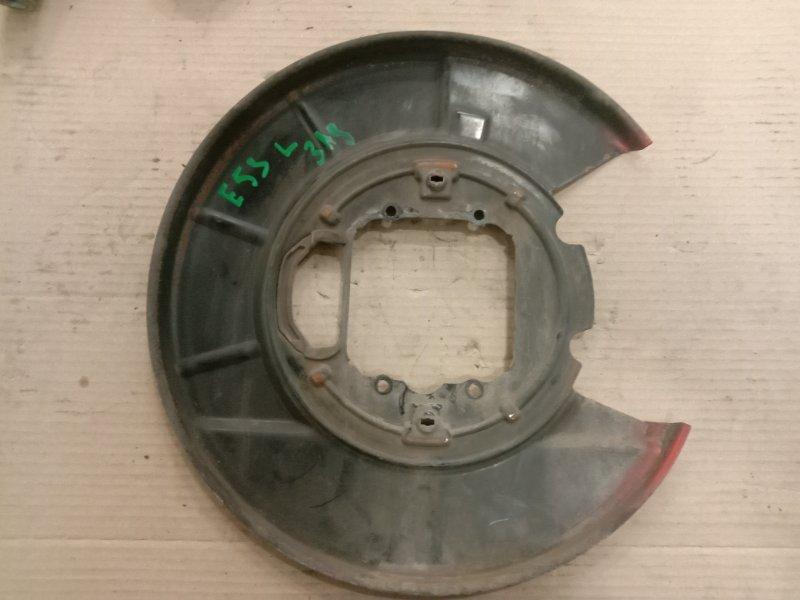 Пыльник Bmw X5 E53 M54B30 2002 задний