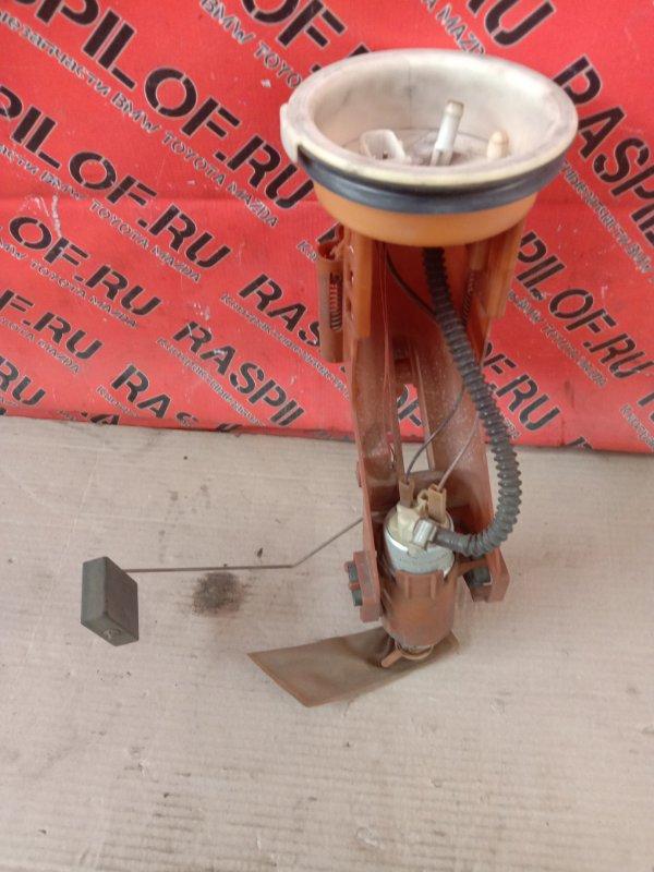 Насос топливный Bmw X5 E53 M54B30 2002