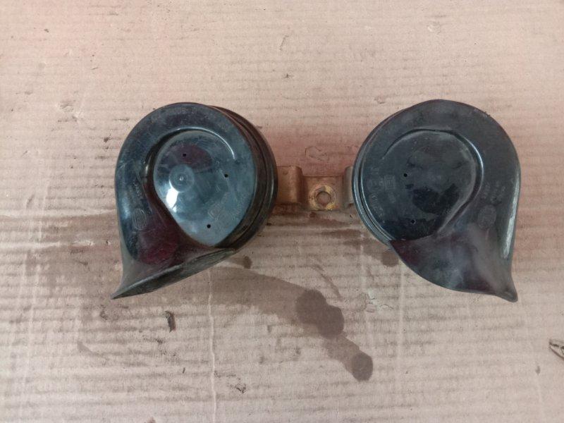 Сигнал звуковой Bmw X5 E53 M54B30 2002