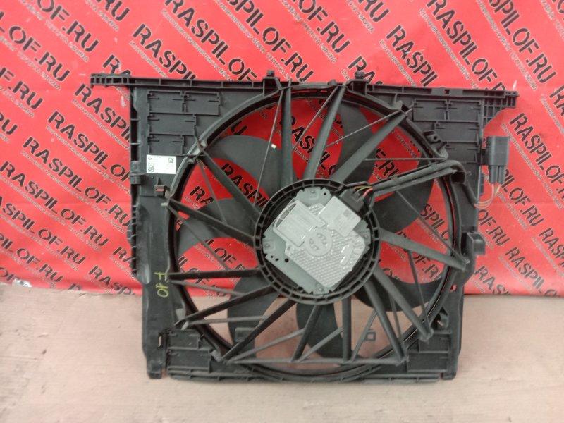 Диффузор Bmw 5-Series F 10 N52B30A 2010