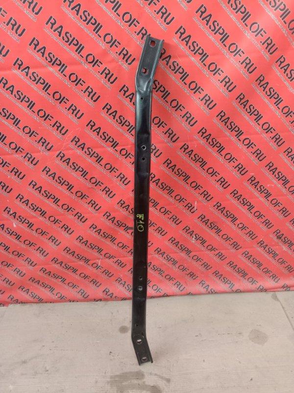 Распорка Bmw 5-Series F 10 N52B30A 2010