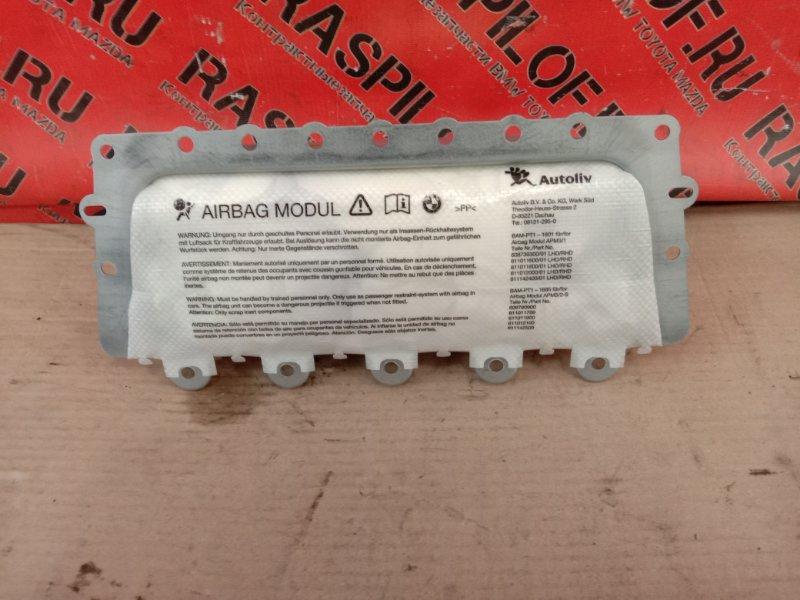 Аирбаг Bmw 5-Series F 10 N52B30A 2010
