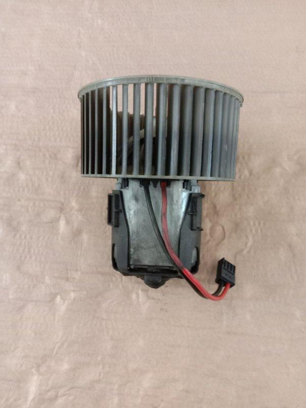 Вентилятор печки Bmw 5-Series F 10 N52B30A 2010