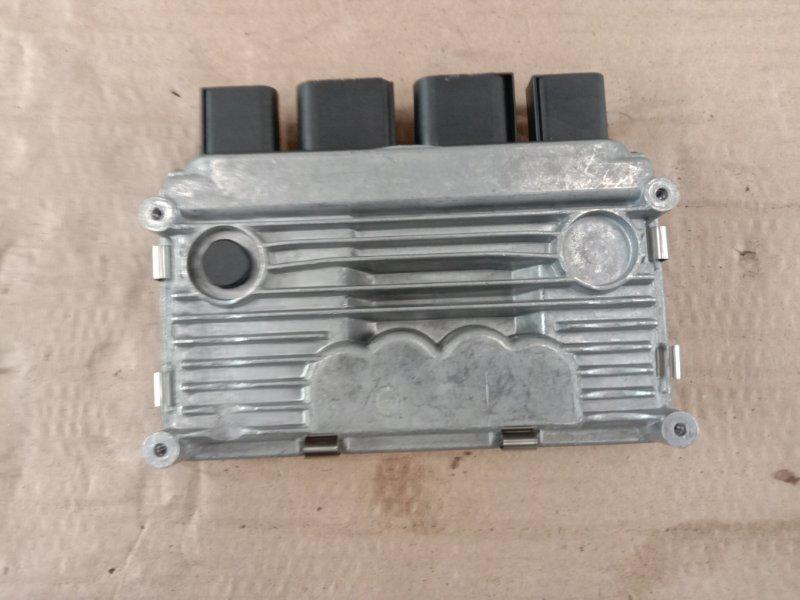 Блок управления рулевой рейкой Bmw 5-Series F 10 N52B30A 2010