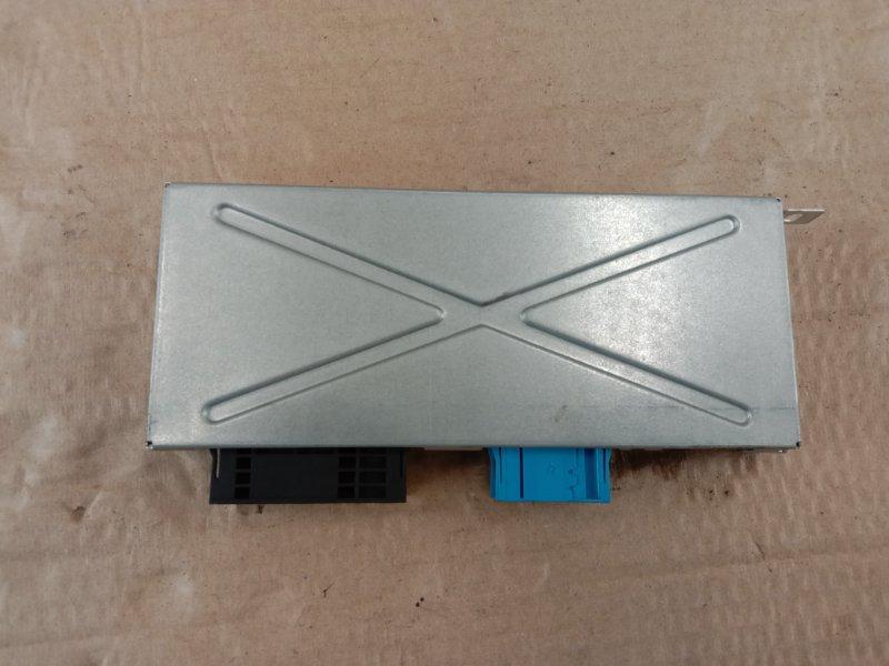 Блок реле и предохранителей Bmw 5-Series F 10 N52B30A 2010