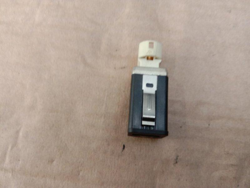 Магнитола Bmw 5-Series F 10 N52B30A 2010