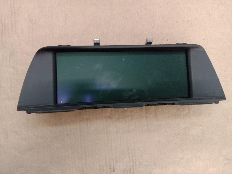 Монитор Bmw 5-Series F 10 N52B30A 2010