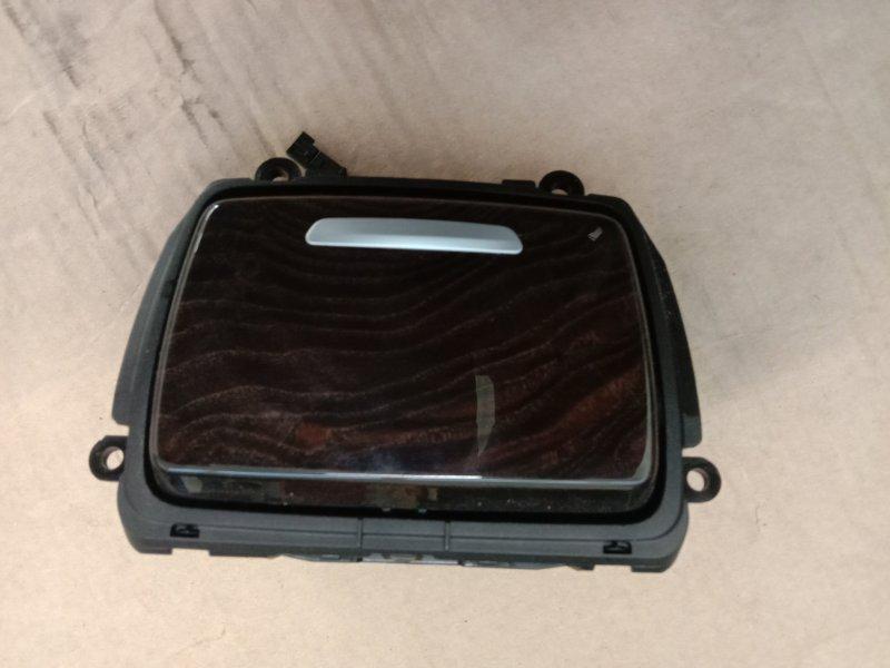 Бардачек Bmw 5-Series F 10 N52B30A 2010