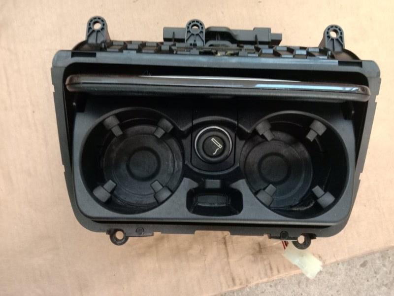 Прикуриватель Bmw 5-Series F 10 N52B30A 2010 передний