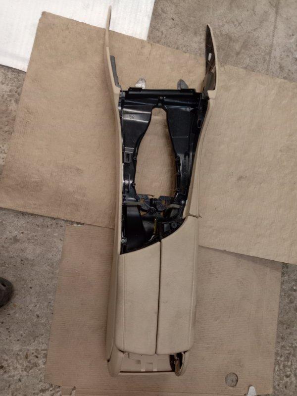 Подлокотник Bmw 5-Series F 10 N52B30A 2010