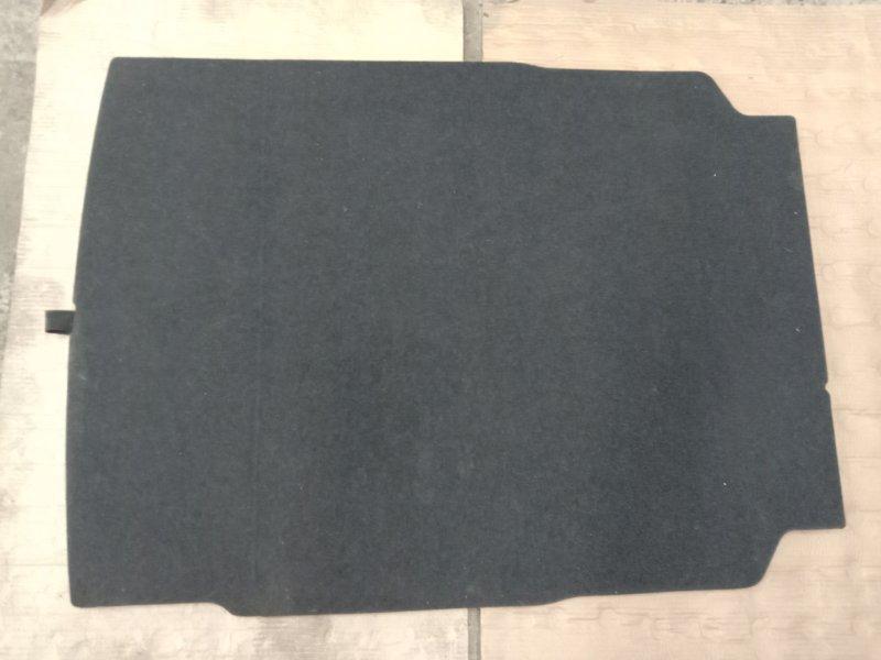 Обшивка багажника Bmw 5-Series F 10 N52B30A 2010