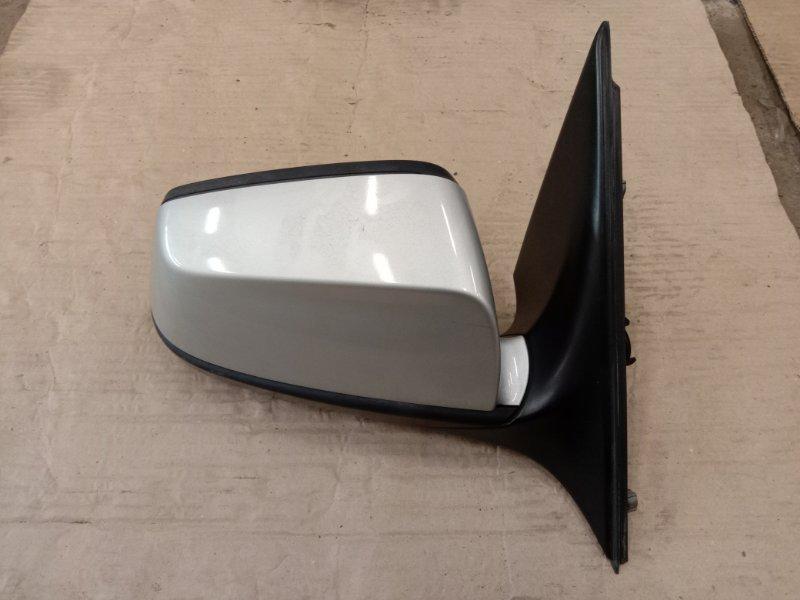 Зеркало боковое Bmw 5-Series F 10 N52B30A 2010 правое
