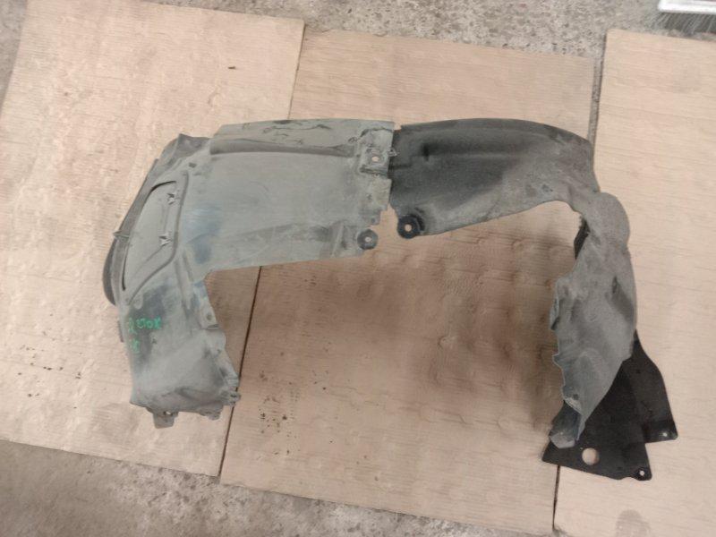 Подкрылок Bmw 5-Series F 10 N52B30A 2010 передний правый