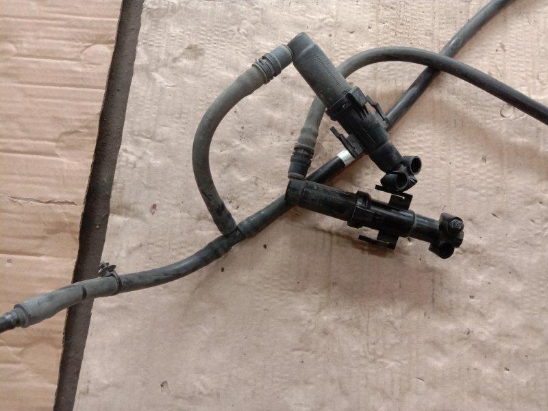 Омыватель фары Bmw 5-Series F 10 N52B30A 2010