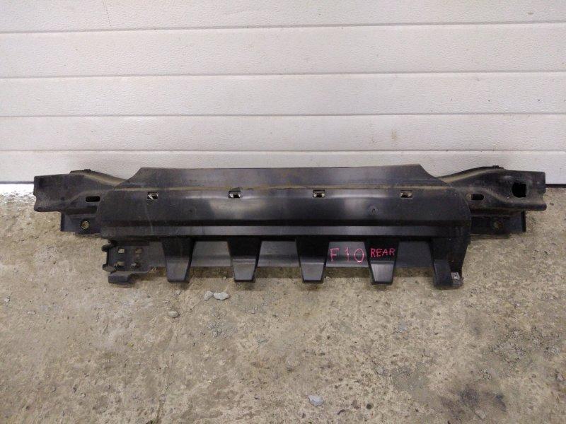 Усилитель бампера Bmw 5-Series F 10 N52B30A 2010 задний