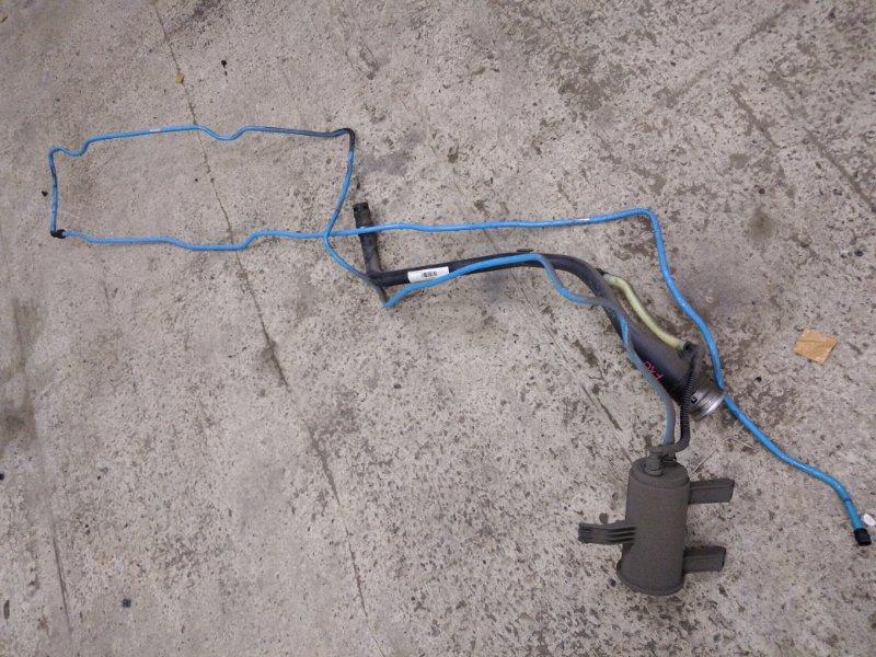 Горловина топливного бака Bmw 5-Series F 10 N52B30A 2010