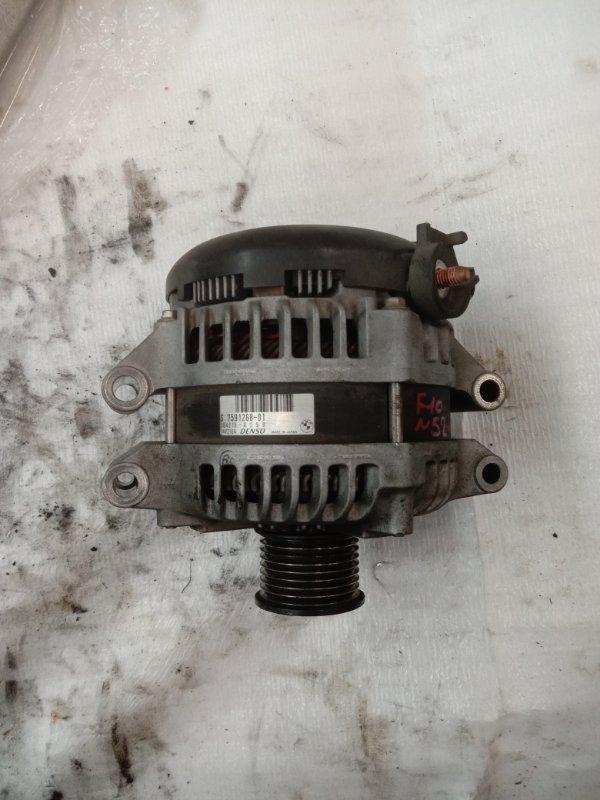 Генератор Bmw 5-Series F 10 N52B30A 2010
