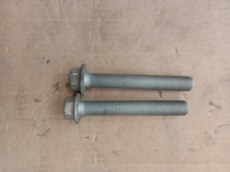 Болт Bmw 5-Series F 10 N52B30A 2010 нижний