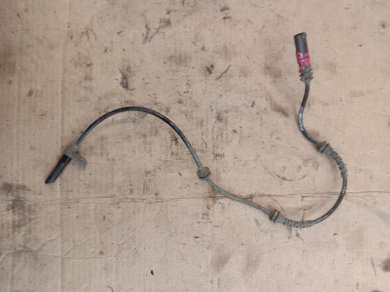 Датчик abs Bmw 5-Series F 10 N52B30A 2010 задний левый