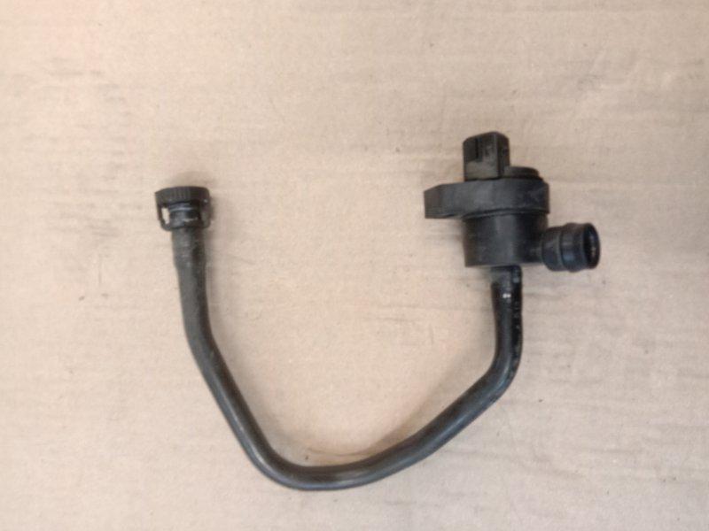 Клапан вентиляции топливного бака Bmw 5-Series F 10 N52B30A 2010