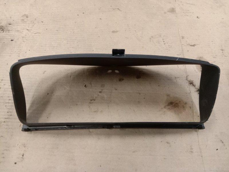 Пластиковые детали салона Toyota Corolla Runx ZZE123 2ZZ-GE 2001