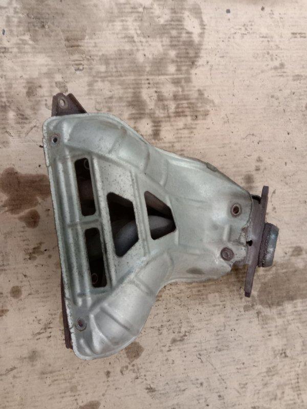 Коллектор выпускной Toyota Corolla Runx NZE121 1NZ-FE 2002