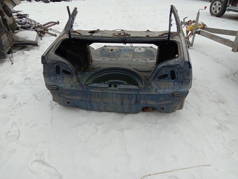 Задняя панель кузова Toyota Carina ST215 3S-FE 2001