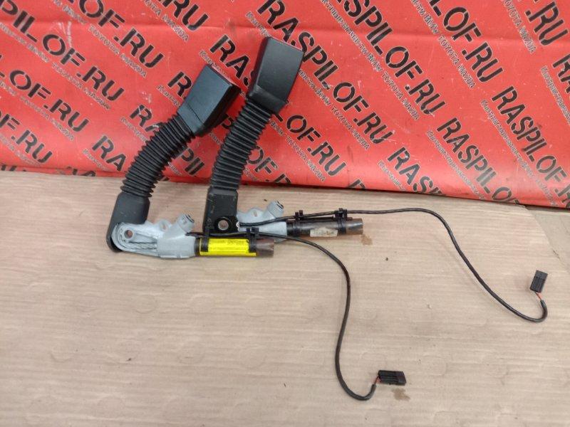 Ремень безопасности Bmw X3 - Series E83 M54B25 2004 передний