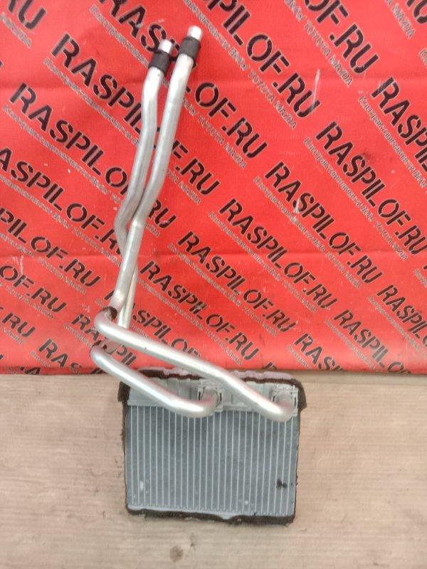 Радиатор отопителя Bmw X3 - Series E83 M54B25 2004